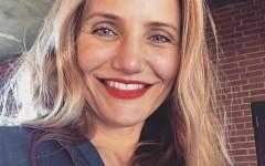 Кэмерон Диас о том, как здорово быть женой, матерью и бизнесвумен: «Я ушла из кино и очень счастлива»