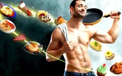 На пути к сердцу мужчины – при чем тут желудок?