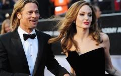 Брэд Питт начал роман с Джоли после того, как Дженнифер Энистон сказала ему, что хочет родить от него ребёнка