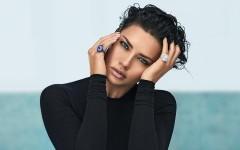 10 изысканных образов одной из самых красивых женщин планеты Адрианы Лимы