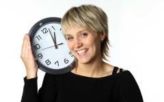 Почему женщины после 30 не могут найти время на себя?
