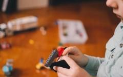 Какой конструктор подарить ребенку 5-7 лет – виды и особенности детских конструкторов