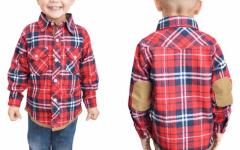 Модные товары для сыночка 2020 года — подборочка с AliExpress