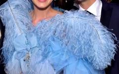 Это девочка! Кэти Перри и Орландо Блум на седьмом небе от счастья в ожидании своей принцессы