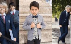 Эти вещи модные мамы 100% купили своим мальчикам первоклассникам