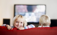10 добрых новогодних фильмов и сказок для деток