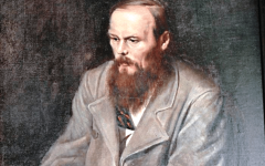 Совсем другой Фёдор Достоевский: истерики, страхи и тёмный облик писателя, прописанный в его Кодах Судьбы