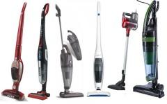 Рейтинг вертикальных пылесосов для дома по отзывам хозяек – 12 лучших моделей