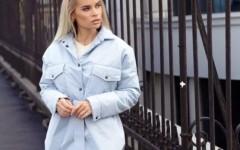 Тренд весны 2021: куртка-пальто-рубашка – на что обратить внимание при выборе и с чем сочетать