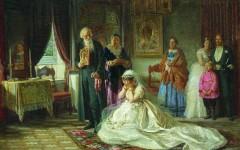Собственность семьи или мужа: сравниваем права женщины до революции и в наши дни