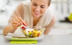 Диета для кожи: антивозрастной рацион питания для замедления процессов старения