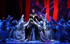 Приморская сцена Мариинского театра привезет в Петербург «Тысячу и одну ночь»