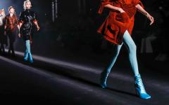 Какие колготки стоит купить летом 2019 года — модные тренды