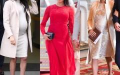 Королевская особа: как повторить стиль Меган Маркл и Кейт Миддлтон