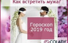 Как встретить мужа в 2019 году – советы астролога