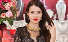 Елена Князева: Я не хочу связывать свою жизнь с артистом!
