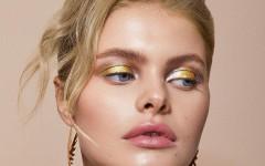 12 трендовых бьюти-идей для новогоднего макияжа