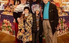 Почему 9-летняя дочь Филиппа Киркорова провела день рождения в слезах и от кого получила в подарок браслет за 1,5 миллиона рублей?