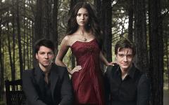 Кто из русских актеров мог бы сыграть братьев-красавчиков в сериале «Дневники Вампира»