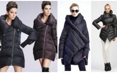 С чем носить пуховики и дутые куртки, как выбрать удачную модель?