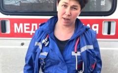 «Сегодня можно спасти весь мир, тупо сидя на диване и не выходя из квартиры» — фельдшер бригады скорой помощи Виктория Шутова