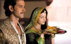 История невероятной любви Джодхи и Акбара