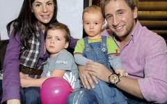 7 советов по воспитанию детей от многодетного папы Оскара Кучеры