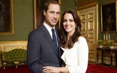 Необычный выход: Кейт Миддлтон и принц Уильям посетили пекарню в Лондоне, где сами испекли хлеб