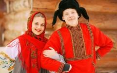 Русские традиции, от которых все иностранцы в восторге