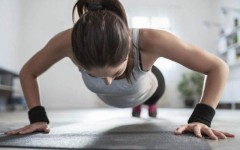 Как правильно делать планку для эффективного похудения