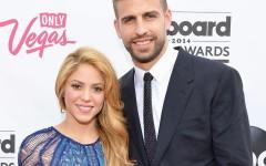Шакира остерегается выходить замуж за отца своих детей Жерара Пике