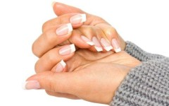 Чем питаться, чтобы ногти были ровными и здоровыми?