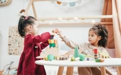 Частный детский сад на дому – плюсы и минусы