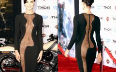 Мода без нижнего белья: мнение звезд и ваше