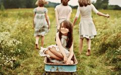 20 трогательных фотографий о том, как здорово иметь брата или сестру