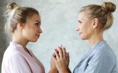 Обижаетесь ли вы на свою маму? Психопроза от Ольги Фатум