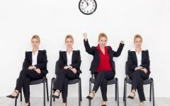 Что выделяет успешных женщин из толпы — 9 атрибутов