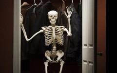 Какие «скелеты в шкафу» прячет ваш гороскоп?