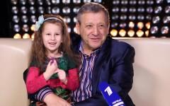 Основатель «Ералаша» Борис Грачевский как огня боится маленьких детей