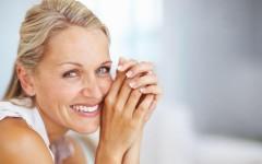 Как помочь коже справиться с обезвоживанием в зрелом возрасте