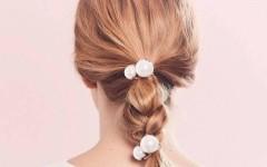 6 простых причёсок с хвостиком, которые носят даже голливудские звёзды