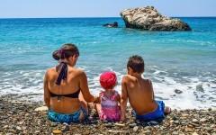 Отдых с детьми в Евпатории — лучшие варианты отдыха