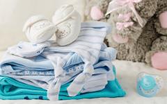 Эти 10 вещей нужно обязательно положить в сумку, когда собираетесь в роддом