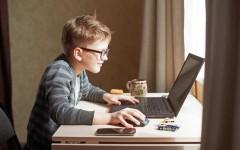 7 советов, как сделать рабочее пространство для себя и для ребёнка-школьника максимально комфортным