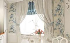 Какие шторы выбрать на кухню – 8 современных моделей, виды тканей, цвета