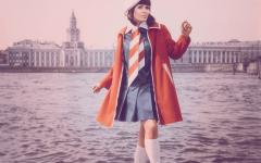 5 модных образов Виктории Бони, если бы она жила в советское время