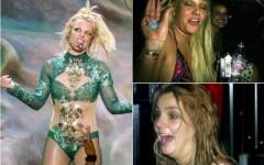 ТОП-10 самых неудачных фотографий зарубежных звёзд
