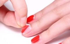 6 причин, почему лак может отслаиваться от ногтей