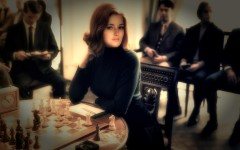 Кто из российских актрис подошёл бы на роль Бет Хармон из сериала «Ход королевы»?