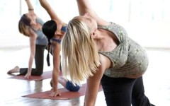 Гимнастика для беременных в 1, 2, 3 триместре – самые эффективные и полезные упражнения